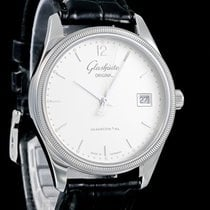 Glashütte Original Senator Automatic Steel 36mm