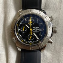 Breitling Avenger Skyland Steel 45mm India, Chennai