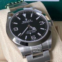 Rolex Explorer 214270 Unworn Steel 39mm Automatic