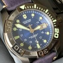 Victorinox Swiss Army Dive Master 500 Сталь 42mm