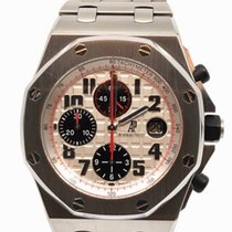 Audemars Piguet 26170ST.OO.1000ST.01 Acier Royal Oak Offshore Chronograph 42mm nouveau