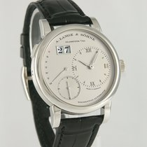 A. Lange & Söhne Platinum 39mm Automatic 320.025 pre-owned