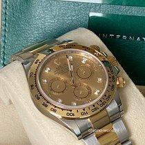 Rolex 116503 Gold/Stahl 2020 Daytona 40mm neu Deutschland, Koblenz