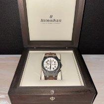 Audemars Piguet 26170ST.OO.D091CR.01 Acier 2009 Royal Oak Offshore Chronograph 42mm occasion