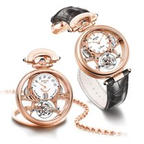 Bovet Amadeo Fleurier AIVI003 Nuevo Oro rosa 44mmmm Automático