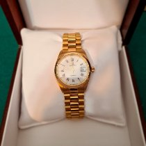 Zenith Captain nowość 1989 Zegarek z oryginalnym pudełkiem 060603116