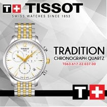 Tissot Tradition United States of America, Ohio, USA