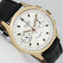 Gigandet Yellow gold 37mm Manual winding pre-owned