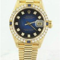Rolex Lady-Datejust Oro amarillo 26mm