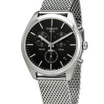 Tissot PR 100 новые 2021 Кварцевые Хронограф Часы с оригинальными документами и коробкой T1014171105101
