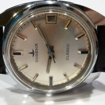 Dugena 34,5mm Manual winding pre-owned