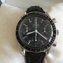Omega Speedmaster Reduced Steel 39mm Black No numerals United States of America, Florida, Fort Lauderdale
