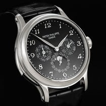 Patek Philippe Minute Repeater Perpetual Calendar new 2019 Automatic Watch with original box and original papers 5374P-001