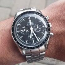 Omega Speedmaster Professional Moonwatch Steel 42mm Black No numerals United States of America, Nevada, RENO