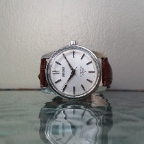 Seiko King 44-9990 Good Steel 36mm Manual winding Thailand, Muang District