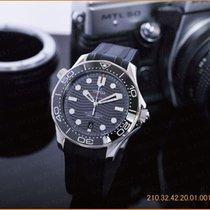 Omega 210.32.42.20.01.001 Acier 2020 Seamaster Diver 300 M 42mm occasion