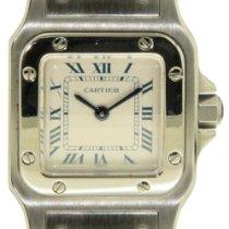 Cartier Ατσάλι 24mm Χαλαζίας W20017D6 μεταχειρισμένο Ελλάδα, GLYFADA