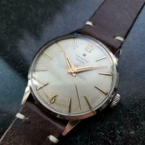 Zenith Steel 35mm Manual winding Sporto pre-owned United States of America, California, Beverly Hills