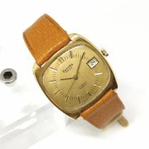ZentRa 36mm Manual winding pre-owned