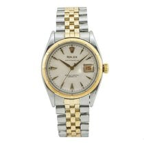 Rolex 6305 Steel 1950 Datejust 36mm pre-owned United States of America, New York, New York