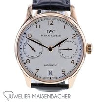 IWC IW500113 Portuguese Automatic 42mm usados