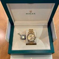 Rolex Day-Date 40 gebraucht 40mm Gold Datum Gelbgold