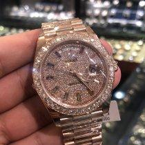 Rolex Day-Date 40 228235 New Rose gold 40mm Automatic UAE, Dubai