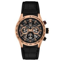 TAG Heuer Rose gold 45mm Automatic CBG2A51.FC6450 new