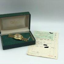 Rolex Chronograph Oro amarillo 37mm Oro Sin cifras
