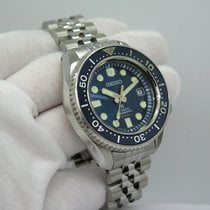 Seiko Marinemaster Steel Blue United States of America, Florida, Orlando