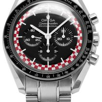 Omega 311.30.42.30.01.004 Acier 2013 Speedmaster Professional Moonwatch 42mm occasion