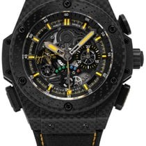 Hublot King Power Cerámica 48mm