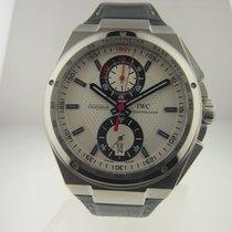 IWC Big Ingenieur Chronograph Steel 47mm White No numerals United States of America, Arizona, Scottsdale
