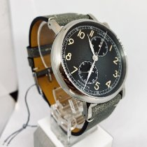 Longines Steel 44mm Automatic L2.823.4.53.2 new United States of America, New York, NY