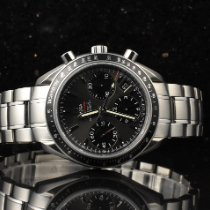 Omega 323.30.40.40.06.001 Steel 2012 Speedmaster Date 40mm pre-owned
