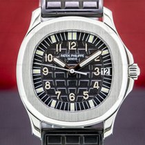 Patek Philippe Aquanaut Steel 35mm Black United States of America, Massachusetts, Boston