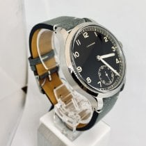 Longines Steel 43mm Manual winding L28264532 new United States of America, New York, NY