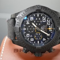 Breitling Avenger Hurricane 50mm Black Arabic numerals United States of America, Illinois, Chicago