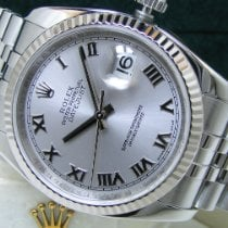Rolex Datejust 116234 16234 Very good Steel 36mm Automatic United States of America, Pennsylvania, HARRISBURG