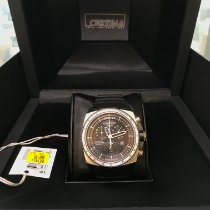 Certina pre-owned Quartz 45mm Sapphire crystal 10 ATM