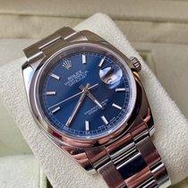 Rolex Datejust Steel Blue UAE, Umm Al Quwain