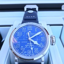 Zenith Pilot Type 20 new 2020 Automatic Watch with original box and original papers 03.2435.679/51.I012