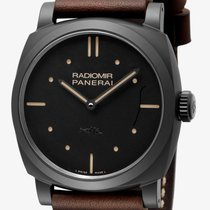 Panerai Radiomir 1940 3 Days new 2020 Manual winding Watch with original box and original papers PAM 00577