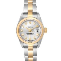 Rolex 79163 Steel 2003 Lady-Datejust 26mm pre-owned