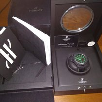 Hublot Big Bang King new 2014 Automatic Watch with original box and original papers 322.CI.1190.GR.ABG11