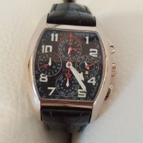 Girard Perregaux Richeville new Manual winding Watch with original box and original papers 90215-52-611-BA6A