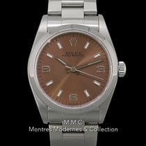 Rolex Oyster Perpetual 31 Acier 31mm France, Paris