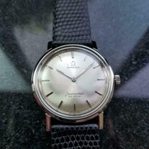 Omega Seamaster DeVille Steel 31mm United States of America, California, Beverly Hills