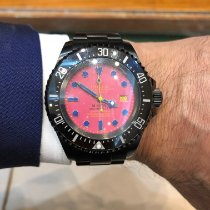 Rolex Sea-Dweller Deepsea 44mm France, Sevres