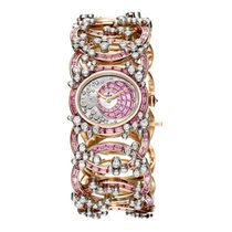 Audemars Piguet Millenary Rose gold Mother of pearl